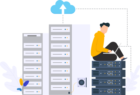 shared web hosting services in India